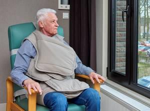 Bilde av Hvileteppe med lett vekt