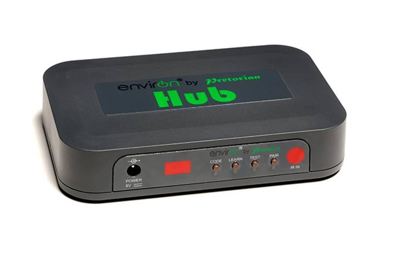 EnvirON Hub