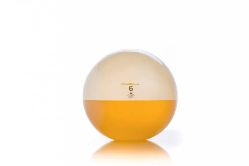 Trial flui-ball