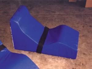 Bilde av Relakser stol
