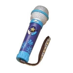 Bilde av Mikrofon med opptak