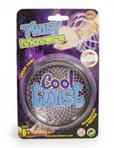 Bilde av Twist movers metal