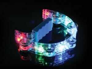 Bilde av Tamburin med lys