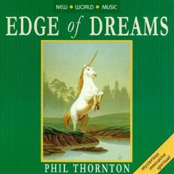 Cd egde of dreams