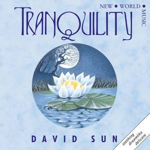Bilde av CD tranquillity
